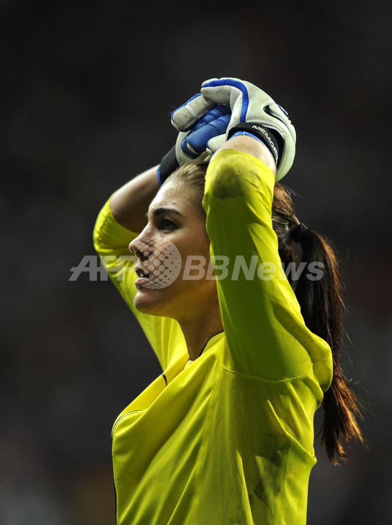 なでしこジャパン、米国を破り初優勝 女子サッカーW杯