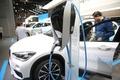 中国・上海の新エネ車は「量から質」へと発展中 EVのデータセンターを設立
