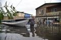 プエルトリコ、ハリケーン被災者の救助急ぐ カリブ海の死者33人に