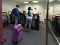 バレンタインデー婚に備え空港に出張窓口、米ラスベガス