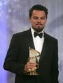 第7回マラケシュ国際映画祭開幕 レオナルド・ディカプリオが表彰を受ける