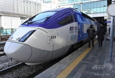 韓国で頻発する鉄道事故、原因究明より責任転嫁