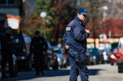 イスラエルで指名手配のパレスチナ人、ブルガリアで遺体発見