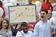 子どもたちも声上げデモ行進、学校への公平な助成求める 英