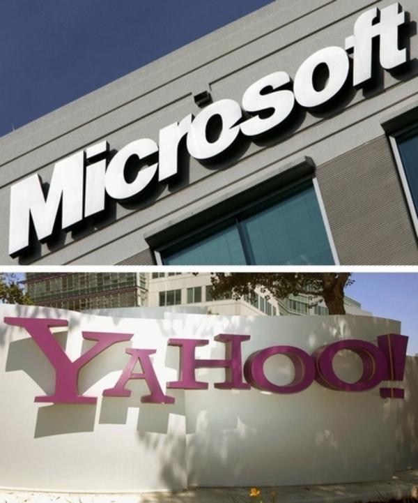 マイクロソフトとヤフーの提携、欧州委員会が承認