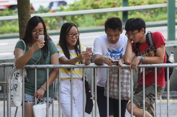 中国軍、香港の兵営は「ポケモンGO禁止区域」と警告