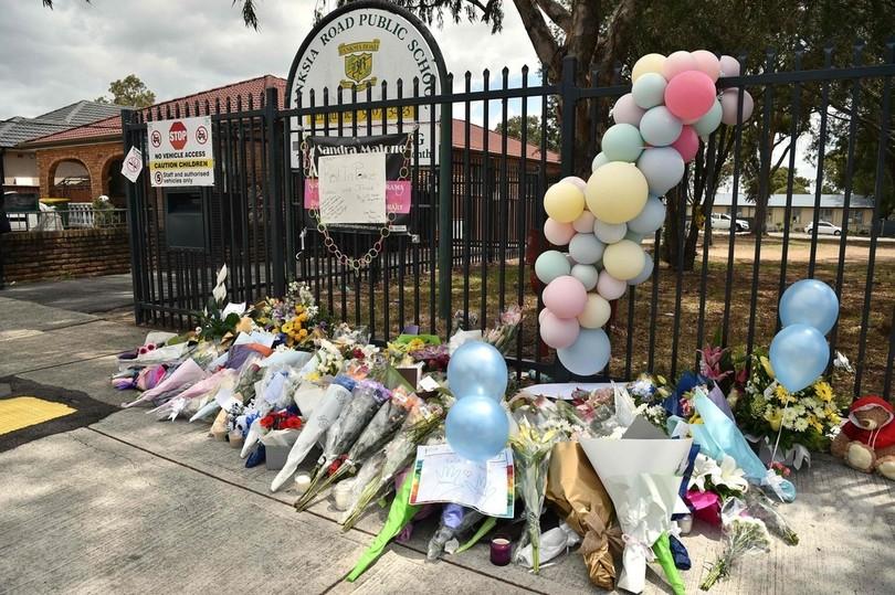 小学校の教室に車突っ込む、児童2人死亡 豪シドニー