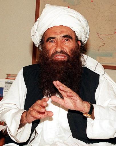 タリバン最有力一派、ハッカニ・ネットワークの創設者死亡