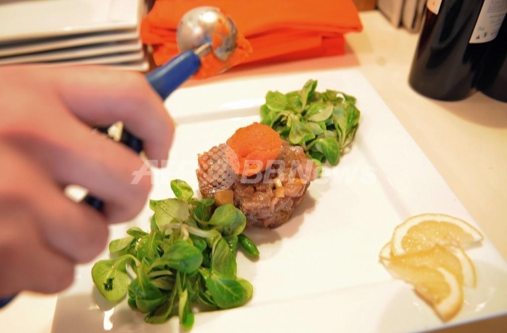 ユネスコ無形文化遺産に高級フランス料理など、食文化で初