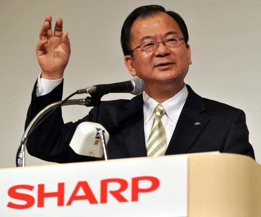 シャープと鴻海提携にみる日本電機メーカーの「構造変化」