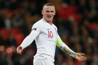 若手主体のイングランドが米国に勝利、代表最終戦のルーニー「未来は明るい」