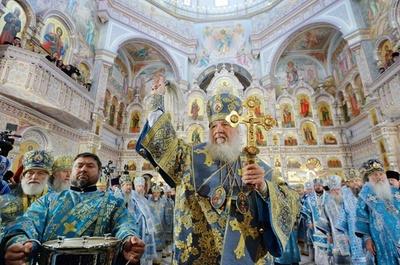 ロシア正教会が総主教庁との関係断絶 ウクライナ正教会独立めぐり