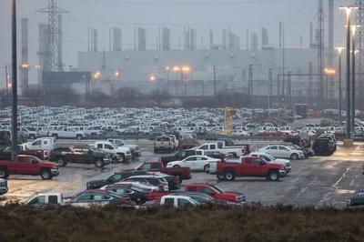 トランプ氏、GMの人員削減・工場閉鎖計画を批判