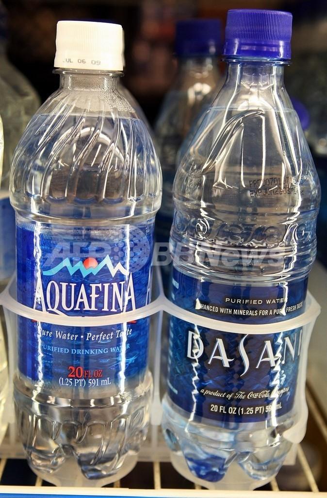 全米31都市の水道水から六価クロム検出、NGO調査
