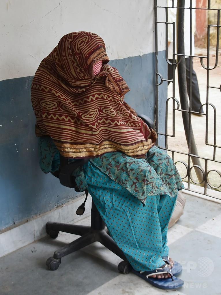 マザー・テレサの修道会で赤ちゃんの売買か、修道女と職員を逮捕 インド
