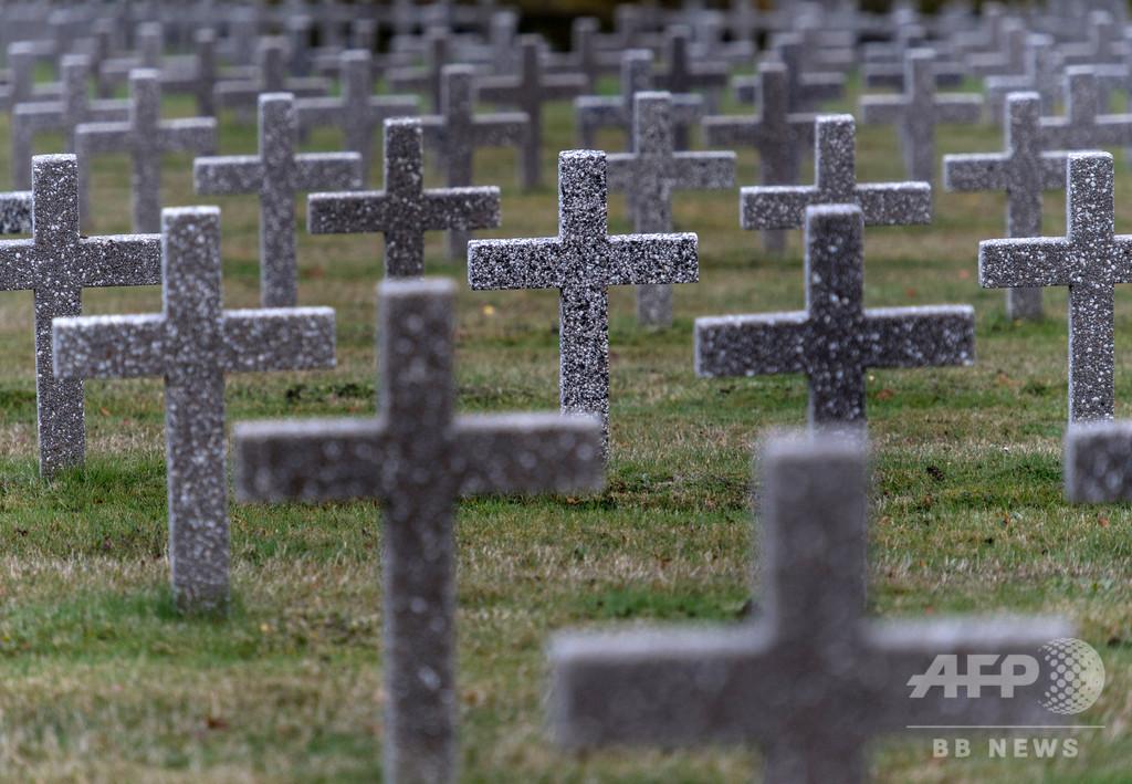 数字で振り返る第1次世界大戦