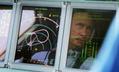 プーチン首相が消火機で出動、ロシア森林火災に放水