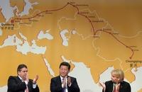 中国とドイツを結ぶ渝新欧鉄道、将来性に期待高まる