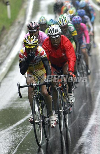 自転車レース 2006 ジロ・デ・イ...