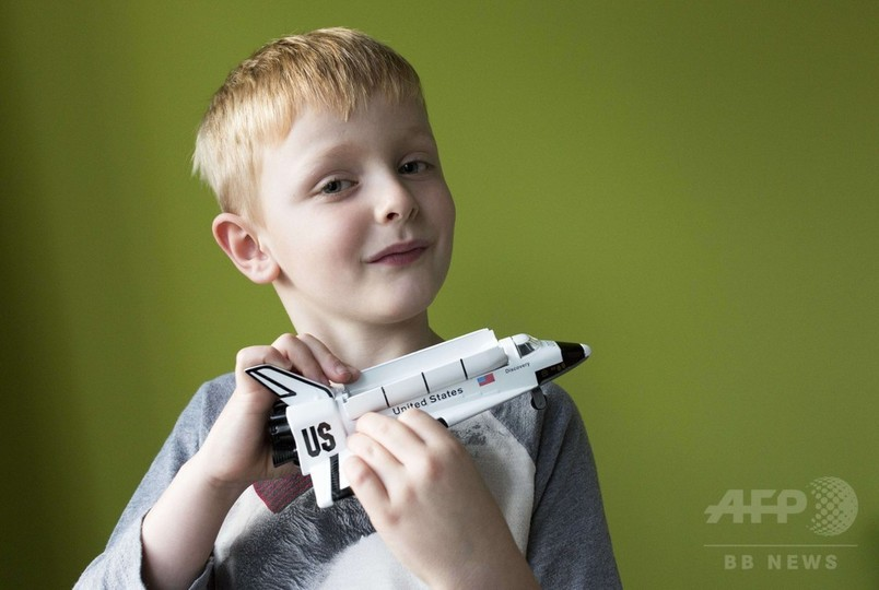 「火星へ手紙を送る費用は?」5歳児質問、英郵便事業が回答