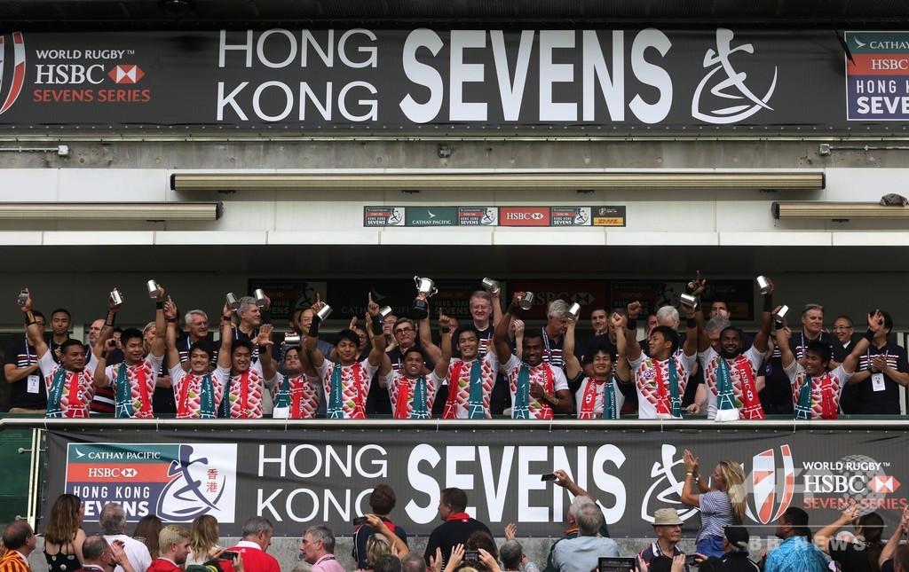 7人制ラグビーにも新型ウイルスの影響、香港とシンガポール大会が延期