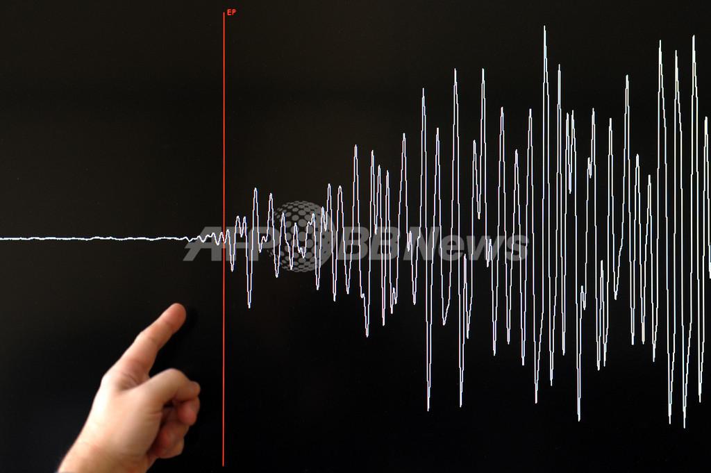 首都圏直下型地震、4年以内に70% 東大地震研
