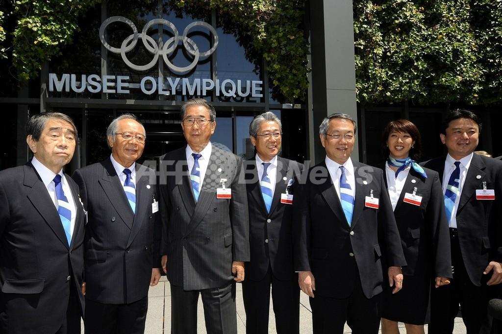 「東京五輪」の世論支持の低さ指摘、IOC評価報告