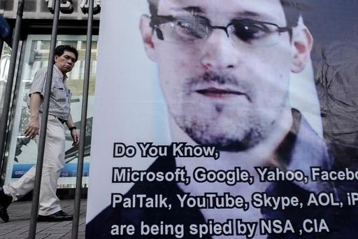 スノーデン容疑者、ボリビア大統領機に同乗せず オーストリア外務省