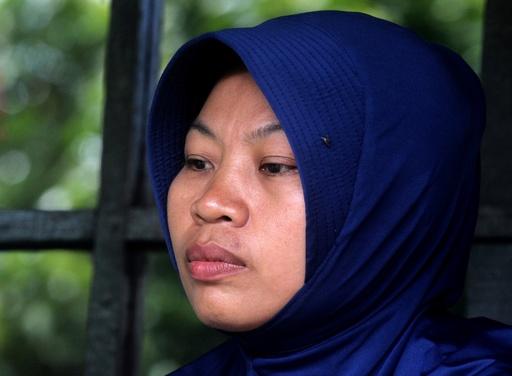 上司の不倫暴露で有罪の女性、最高裁が異議申し立てを却下 インドネシア