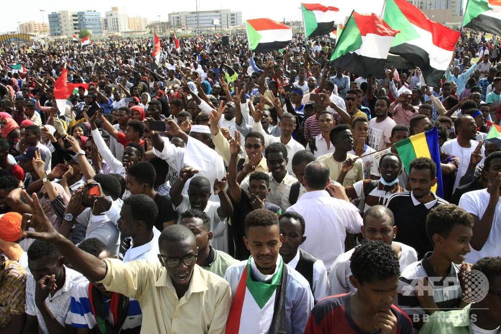 スーダン、報道連合会長を拘束 クーデター未遂に関連か