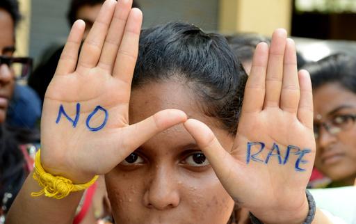 バス集団レイプ事件の4死刑囚、今月22日に刑執行へ インド