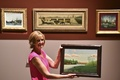 展示内容にがっかり…来観客がルソー作品を寄付、仏美術館