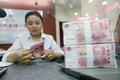 中国・9都市の平均給与、13万円超 北京、広州など