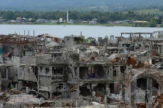 フィリピン拠点化を狙うIS系武装勢力、巻き返し図る