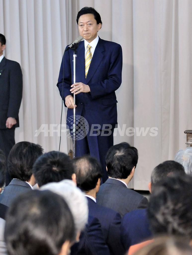 鳩山首相辞任、日本経済への影響は