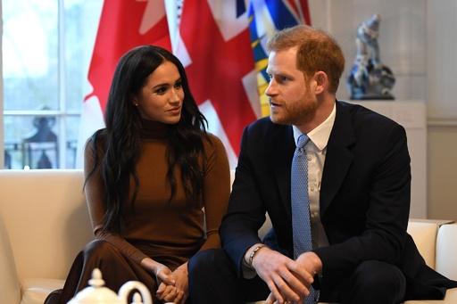 ヘンリー英王子夫妻の警備費用、カナダ側の負担「決論はまだ」 トルドー首相