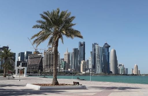 「断交した中東諸国出身者の滞在を歓迎」 カタール