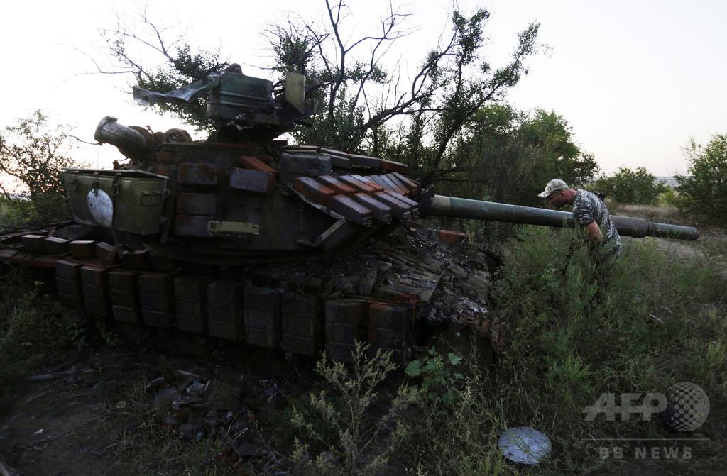 EU、軍の移動を域内で容易に ロシアの脅威に対抗