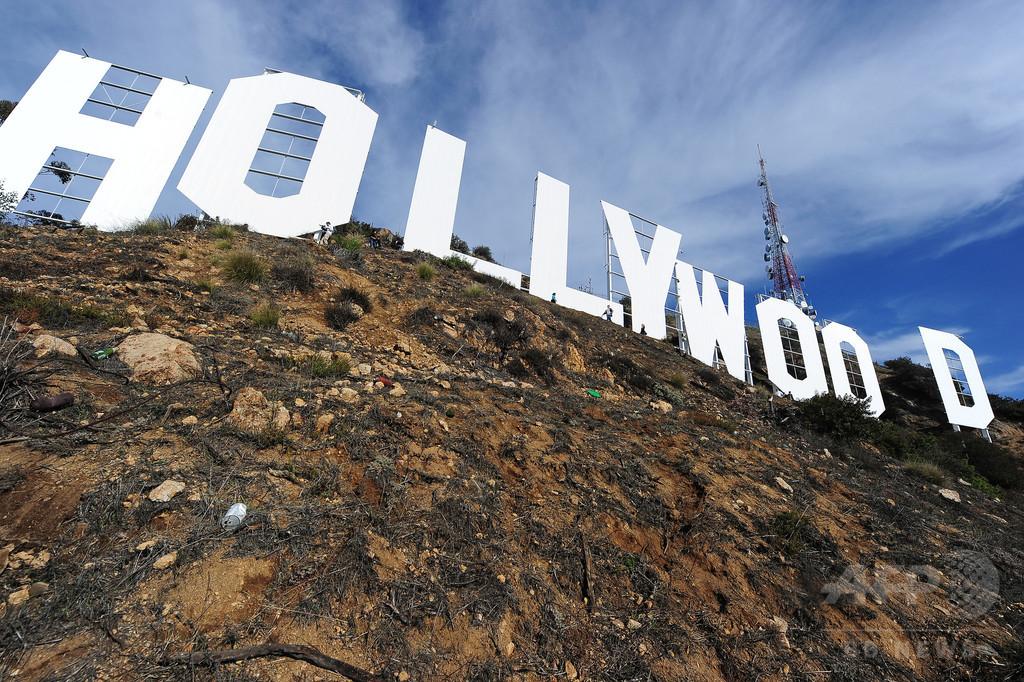 米ハリウッドの有力組合、トランプ氏の入国禁止令に抗議