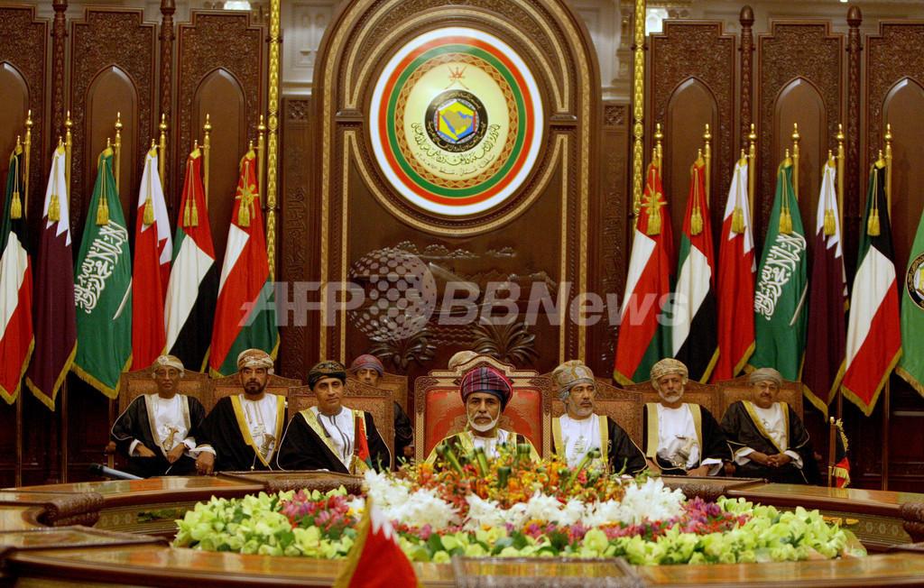 湾岸協力会議、通貨統合に向けて合意 09年内の実現目指す