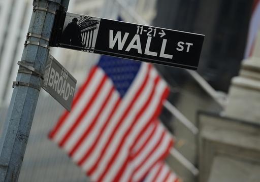 NY株が6年ぶりの安値、銀行国有化懸念などで