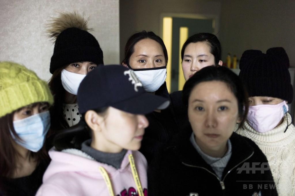 韓国で美容整形受ける中国人女性、医療ミスなど問題増
