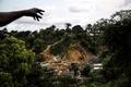 コンゴ民主共和国の首都キンシャサで土砂崩れ、44人死亡
