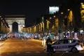 ルペン氏らが選挙集会を中止 パリ警官銃撃で、23日投票