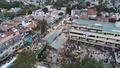 メキシコ、少女生き埋めの情報を否定 地震で倒壊の学校