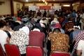 同性愛者のサウナで強制捜査、58人拘束 インドネシア警察