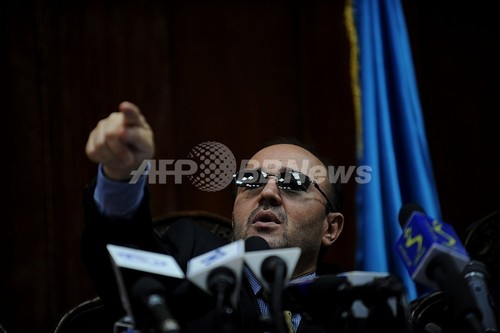 アフガニスタン中銀総裁、滞在中の米国で辞任 「生命の危険感じた」