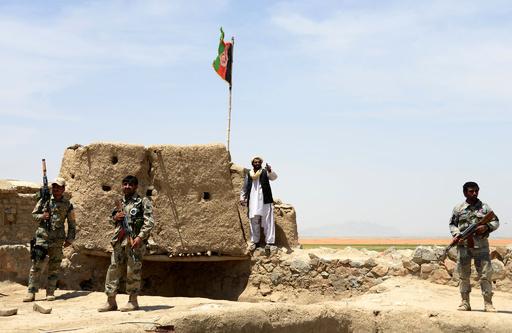 国境問題もグーグルマップで解決? パキスタンとアフガンが調査で合意