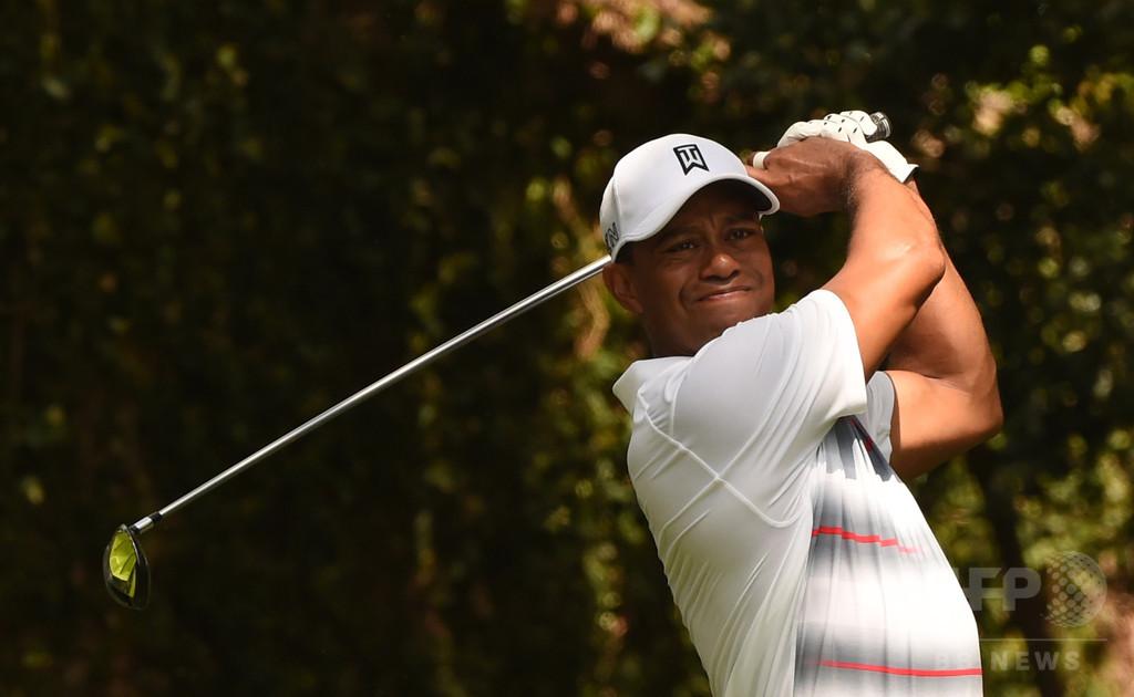 国際ニュース:AFPBB Newsウッズのゴルフ殿堂入りは最低10年後に、基準変更で
