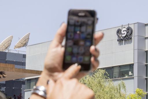 イスラエルのスパイウエア開発会社、IT大手から顧客情報入手可能と豪語 英紙報道